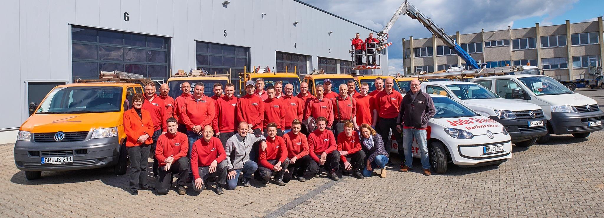 Jodo Stein GmbH